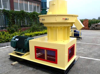 Know More About FTM Sawdust Pellet Mill!