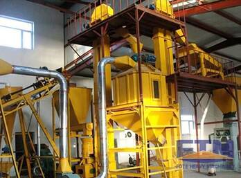 Selection of Heating Source for Wood Chip Dryer