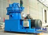 Research History of Wood Pellet Mill at Abroad