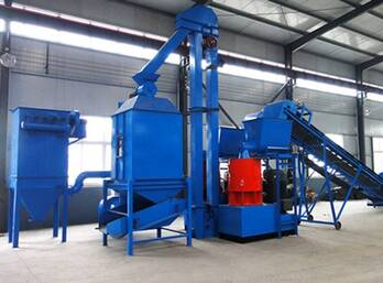 Efforts of FTM China Machinery to Produce Fodders