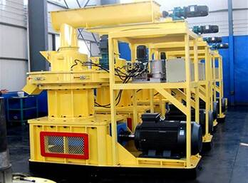 Importance of Mixer for Work of Wood Pellet Mill