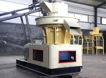 Properties of Ring Die in Saw Dust Pellet Machine