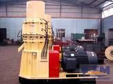 Factors for Work Efficiency of Sawdust Pellet Mill
