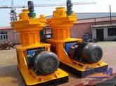 Two Types of FTM Wood Pellet Machine