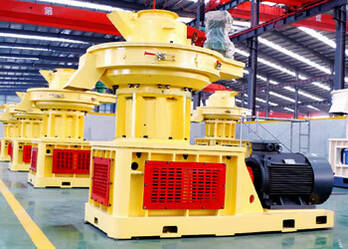 How to Treat Blocking of Sawdust Pellet Mill?