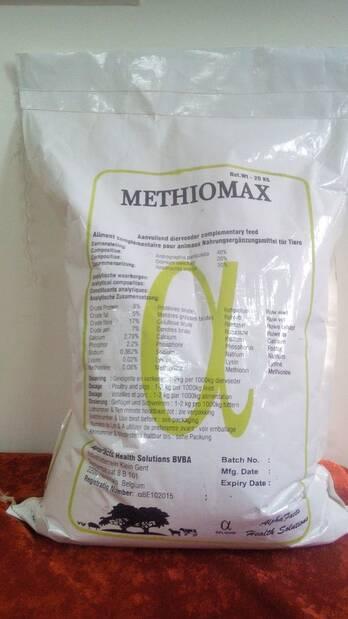 Methiomax