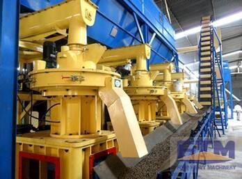 Study on Pellet-making Technology of Wood Pellet Mill