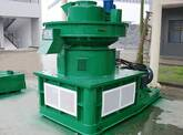 Frictional Power for Work of Ring Die Pellet Mill