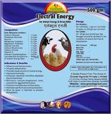 Electrolyte with Minerals & Vitamins for Poultry