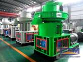 Solutions to Assigning Failure of Wood Pellet Mill