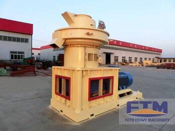 Defects of Sawdust Pellet Mill That You May Meet