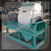 Fish Feed Crusher, Fish Feed Crushing Machine