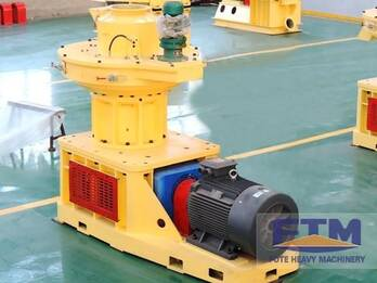 How to Make Sawdust Pellet Mill Work Efficiently?