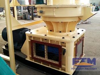 How to Protect the Ring Die in Sawdust Pellet Mill?