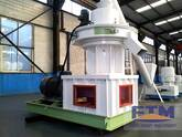 To Develop Pellet of Sawdust Pellet Mill for Boiler