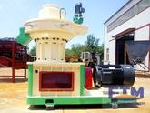 How to Use Biomass Fuel of Sawdust Pellet Mill?