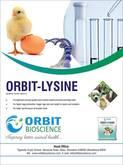 Orbit -Lysine