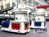 To develop biomass Energy With FTM Wood Pellet Mill