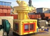 To Burn Biomass Pellets of Ring Die Pellet Mill