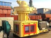 Automatic Oiling System in FTM Wood Pellet Mill