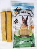 Royal Dog Chew ( Yak chew , Durkha churpi chew , himalayan yak chew