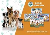 Royal Dog Chew ( churpi durkha dog chew , himalayan yak dog chew , everest yak chew , dog chew ,
