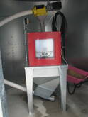 FWU-20 Batch Feed Weigher