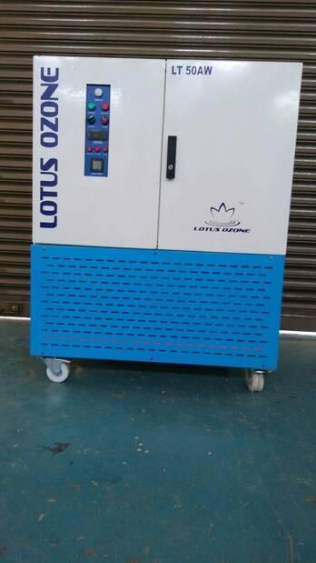 OZONATORS FOR BACTERIA FREE WATER