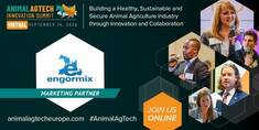 Check out the speakers at the Animal AgTech Innovation Summit