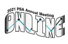 Virtual 2021 PSA Annual Meeting