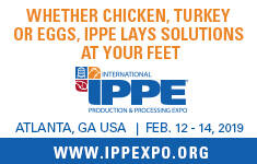IPPE - International Production & Processing Expo 2019