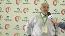 Michael Kogut (USDA): The role of microbiota in regulating the chicken metabolism