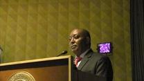 Fidelis Hegngi talks about economic impact of avian influenza