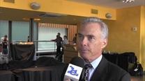 Dr. Jim Quigley explains fat deposition in the udder