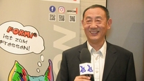 (Video in Mandarin) Formulating sustainable diet under changing market situation in China