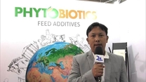 Presenting Sangrovit® in the South East Asian market
