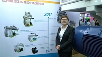 ZhengChang Group History - Experience in Feed Machinery