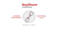 KeyShure Chelated Minerals