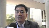 Vitamin supplementation on layer bone development - Woo Kyun Kim