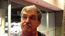 Effect of stocking density on poultry performance - Kenneth Anderson