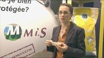 Toxin Binder in Semolina. Julia Laurain (Olmix)