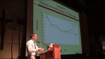 Effects of Heat Stress on Feed Intake . Dr. L. Baumgard (Iowa State University)