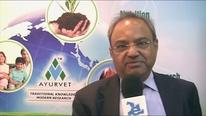 Replacement of Antibiotics - Mohan Ji Saxena(Ayurvet)