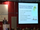 Nutrition and Gut Health. P. Ferket (North Carolina State University)