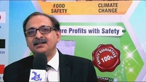 Ayurvet's natural solutions for livestock. Anup Kalra