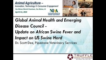 Update on African Swine Fever and Impact on US Swine Herd