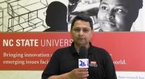Intestinal Health Workshop at NC State University - Dr. Edgar Oviedo