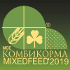 MVC: Cereals-Mixed Feed-Veterinary 2019
