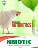 Nbiotic™ Alternative To Antibiotic Growth Promoter