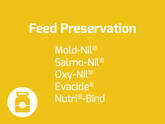 Feed Preservation